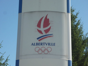 Cost of Olympics - Albertville