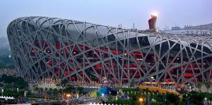 Cost of Olympics - Beijing