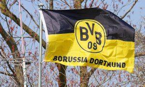 Richest Soccer Clubs: Borussia Dortmund