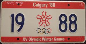 Cost of Olympics - Calgary