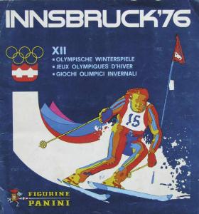 Cost of Olympics - Innsbruck