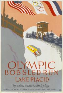 Cost of Olympics - Lake Placid