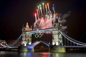Cost of Olympics - London