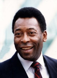 World Cup Top Scorers - Pele