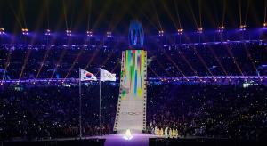 Cost of Olympics - Pyeongchang