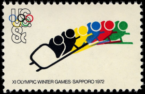 Cost of Olympics - Sapporo