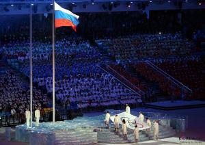 Cost of Olympics - Sochi