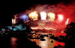 Cost of Olympics - Sydney