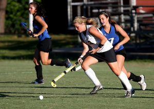 Most popular sports - field hockey