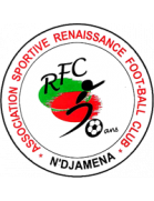 RFC Renaissance logo