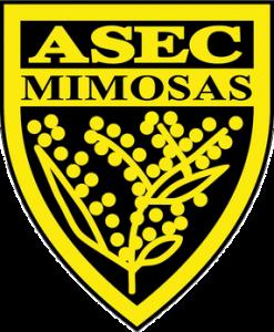 ASEC Mimosas logo