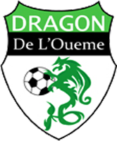 AS Dragons de l'Oueme logo