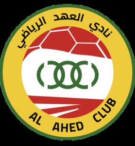 Al Ahed Club logo