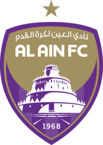 Al-Ain FC logo