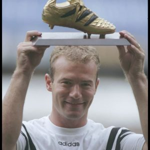 Alan Shearer 96/97