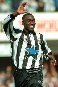 Andy Cole 93/94