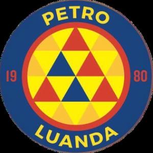 Petro Luanda logo