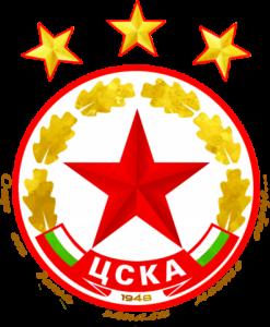 CSKA-Sofia logo