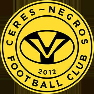 Ceres-Negros FC logo