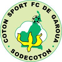 Coton Sport FC De Garoua logo