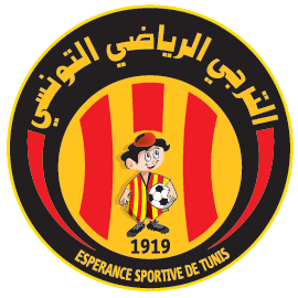 ES Tunis logo