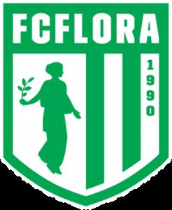 FC Flora logo