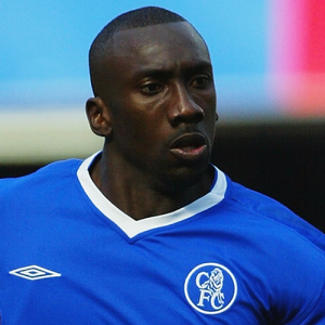 Hasselbaink 00/01