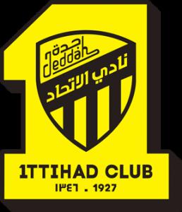 Al Ittihad Club logo