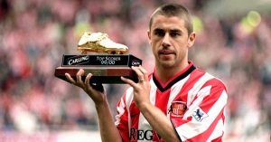 Kevin Phillips 99/00