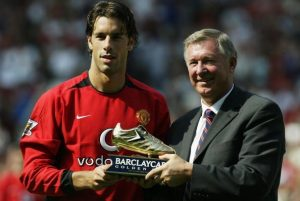 Nistelrooy 02/03