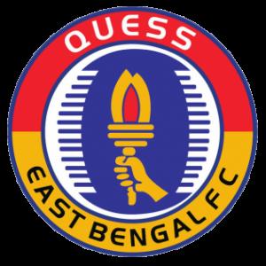 East Bengal FC logo