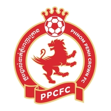 Phnom Penh Crown logo