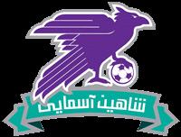 Shaheen Asmayee F.C logo