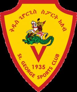 Saint George SC logo
