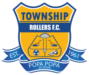 Township Rollers FC logo