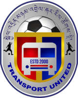 Transport United logo