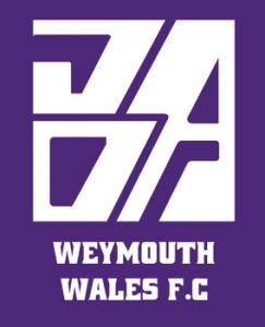 Weymouth Wales FC logo