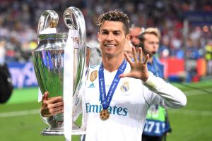 Ronaldo CL