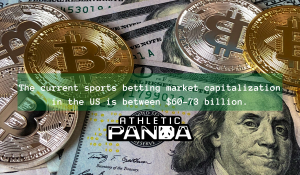 Sports betting market US