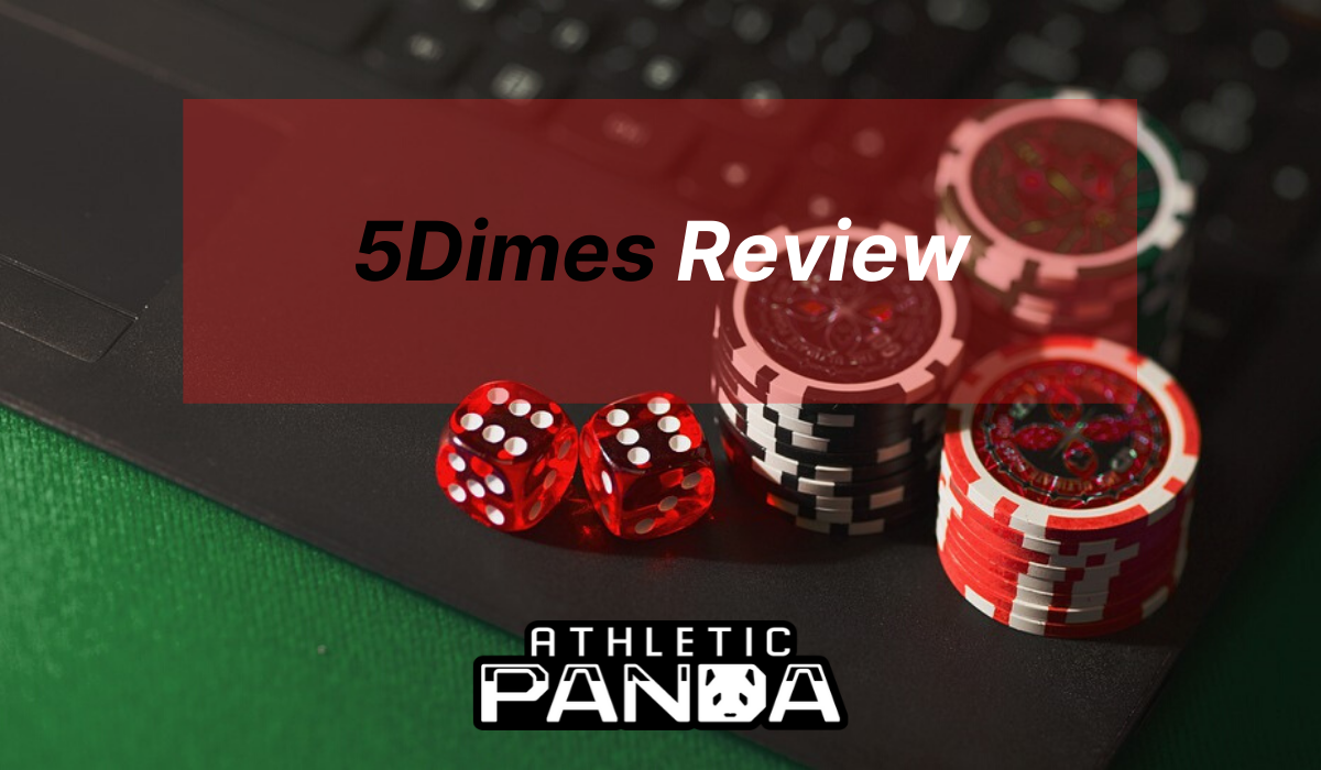 5dimes Reviews